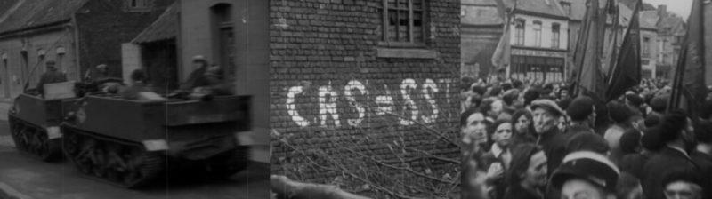 Série Congrès de Tours – Épisode 15 – Avec l'historienne Annie Lacroix-Riz – 1947 – 1948 – Les grandes grèves du désespoir