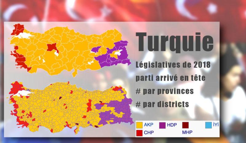 L'électorat populaire turcosunnite et la stabilité du rapport de forces politiques en Turquie : Forces et faiblesses de la Turquie erdoganienne /1