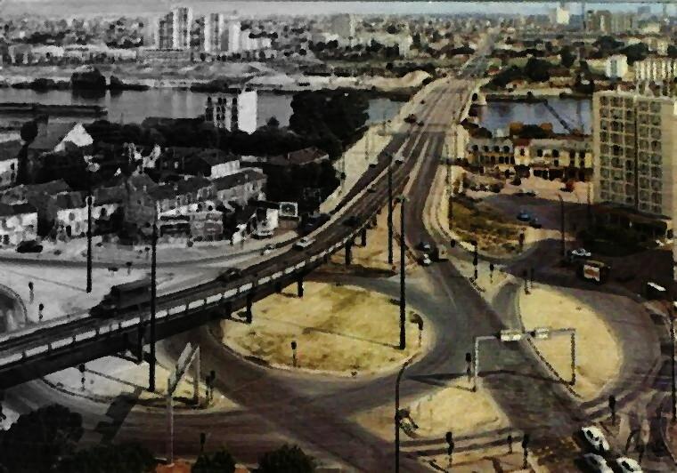 """Du """"Pont de Bezon"""" de Jean Rollin ou le refus de la banlieue comme objet culturel"""