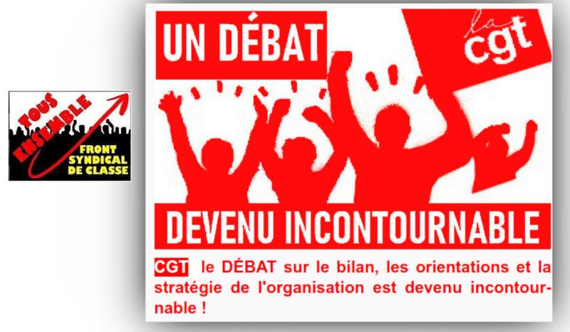 Syndicalisme, mouvement social : l'heure d'un grand débat ! l'appel du FSC