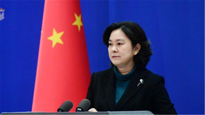 Taiwan, Xinjiang : face à l'agression lancée par l'Union Européenne, la Chine réplique.