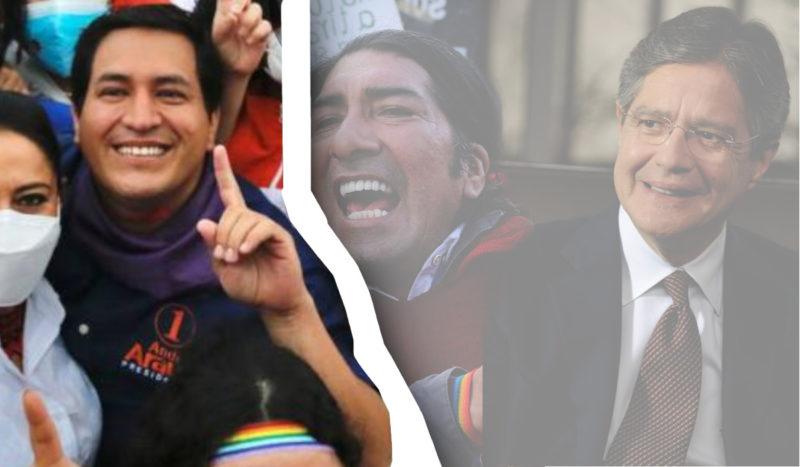 Le félon, le socialiste, le banquier et… par Maurice Lemoine #Equateur