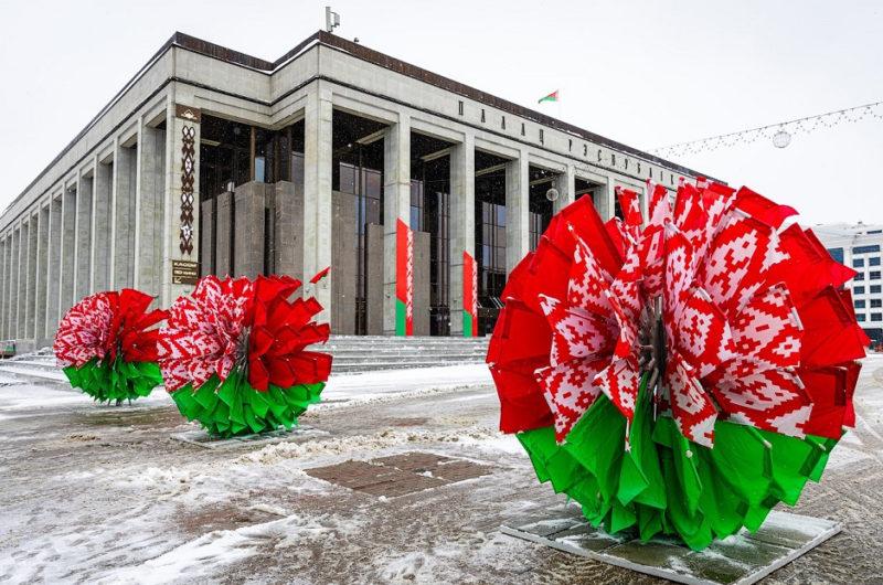 Igor Fissenko, ambassadeur de la République du Belarus en France, précise dans une interview exclusive les résultats de la VI assemblée populaire.
