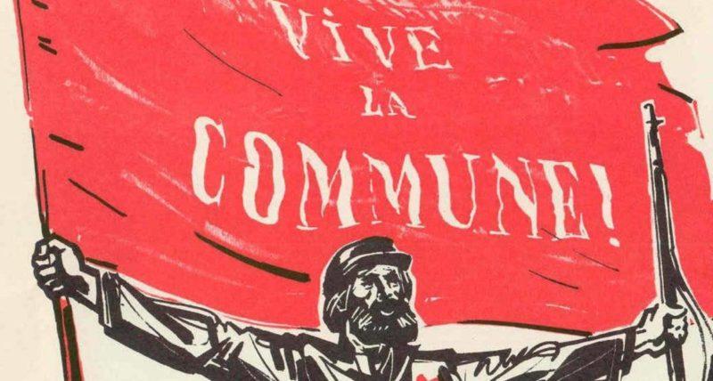 """Cent-cinquantenaire de la Commune… De la """"Terreur bleue"""" à la Semaine sanglante: le deux poids, deux mesures de l'historiographie bourgeoise…"""