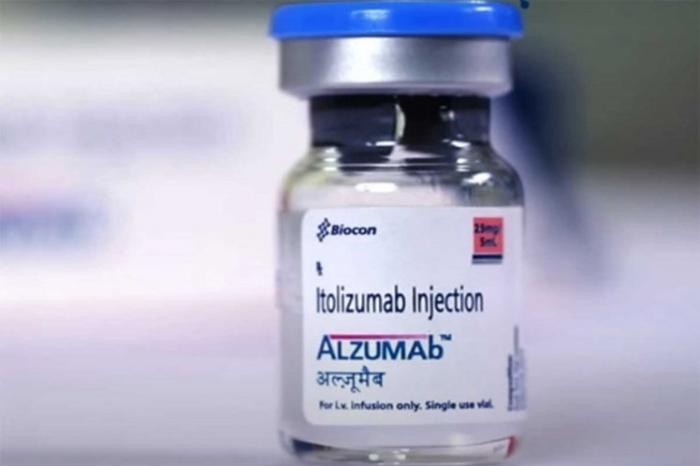 Anticorps monoclonaux Itolizumab : un médicament cubain  efficace chez les malades graves du covid-19 tandis que la production industrielle des vaccins cubains est lancée.