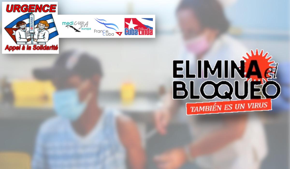 vaccination à cuba : cuba a des vaccins mais le blocus américain frappe l'approvisionnement en seringues