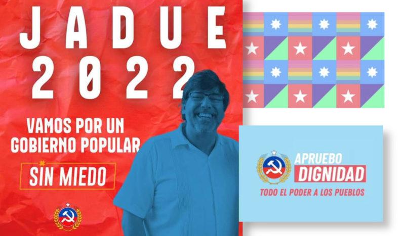 Chili du nouveau monde à un monde nouveau !