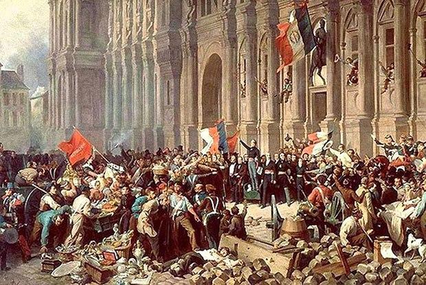 Le gouvernement de la classe ouvrière (les leçons de la Commune, II) – par Bruno GUIGUE