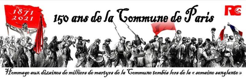 Internationalisme et question nationale : l'analyse du Rassemblement communiste sur la Commune de Paris