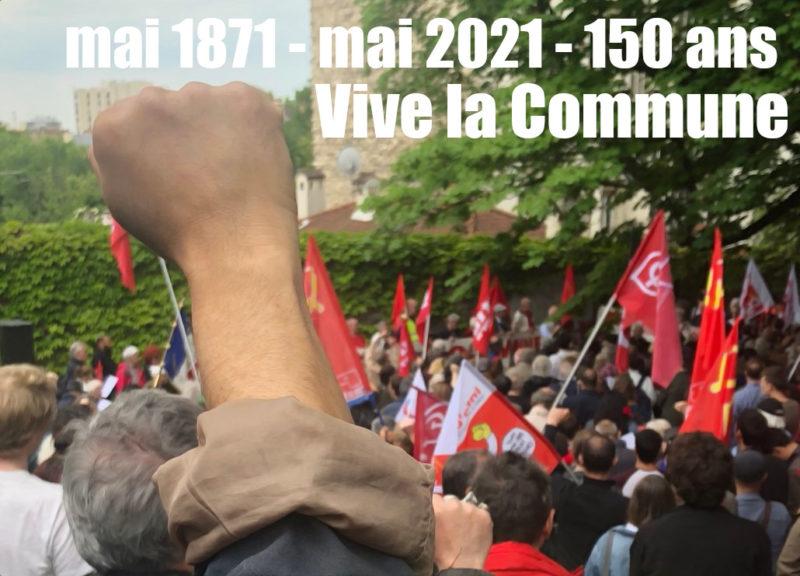 Pour reconstruire la République française une et indivisible, avec Fadi KASSEM, portons l'Alternative #RougeTricolore! #KF2022