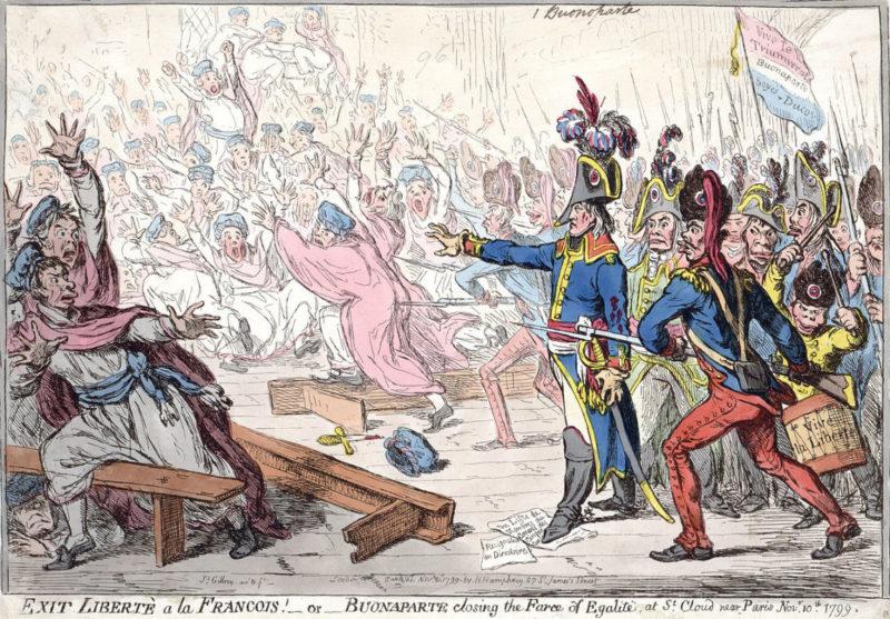 Napoléon entre guerre et révolution – par Jacques Pauwels