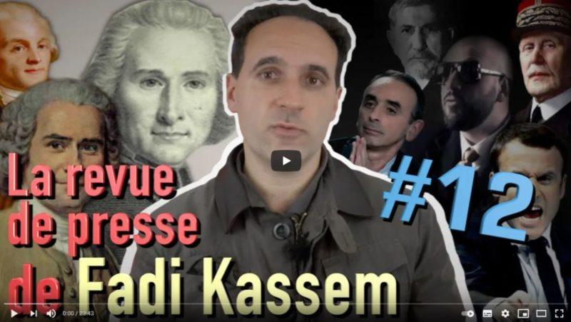 Contre l'obscurantisme, promouvons les lumières commune-(istes) – LRVP de Fadi Kassem #Alternative #rougetricolore