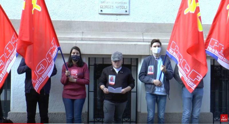 Alsace : à l'exemple de Georges Wodli combattre l'euro fascisation