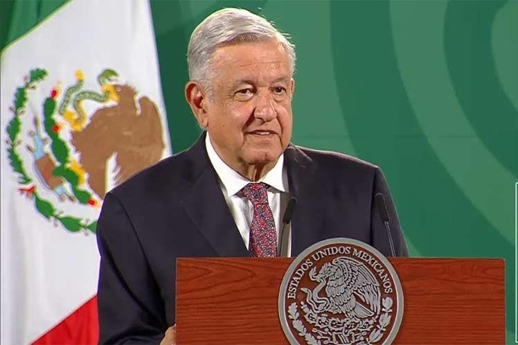 «Le blocus de Cuba est la cause fondamentale de la situation cubaine» A.M. Lopez Obrador, président du Mexique