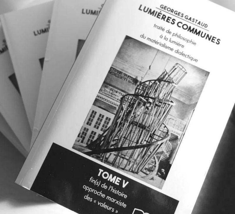 Mouvement populaire, renaissance communiste et Lumières Communes