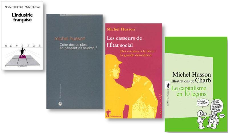 Hommage à Michel Husson