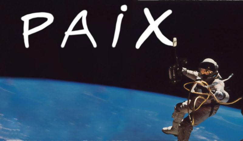 L'Espace doit rester un espace de paix ! manifestation le 21 août à Toulouse !