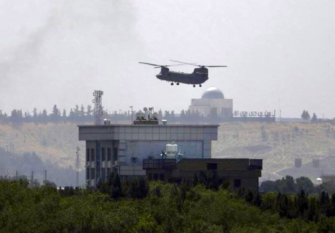 Les Talibans à Kaboul : du fanatisme anti-soviétique au fanatisme islamiste