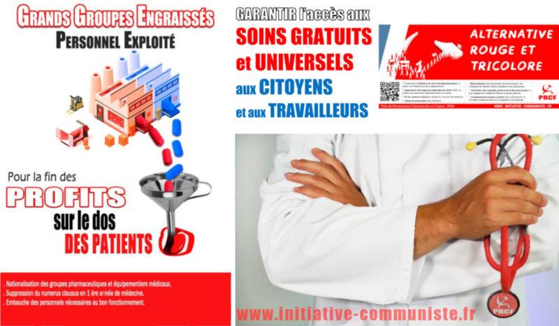 Politique sanitaire : que ferait un gouvernement soucieux d'unir les français contre la pandémie ? #manifestation28aout