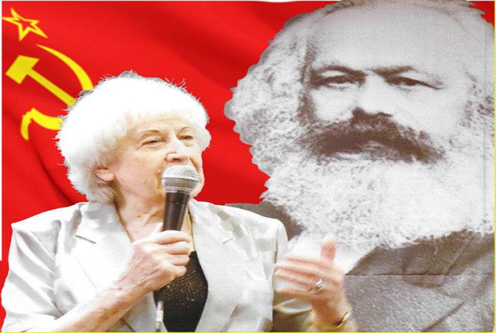 Ukraine : Hommage à la militante communiste et figure de la résistance antifasciste Tamila Yabrova