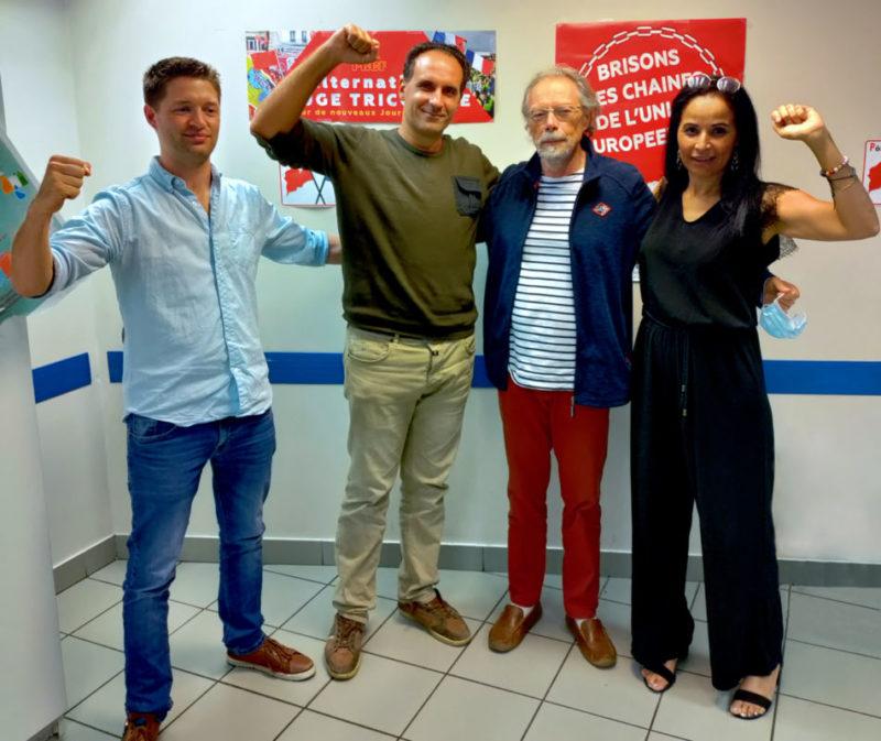 «Rouvrir à notre peuple la perspective du changement social et politique» – Entretien avec Georges Gastaud