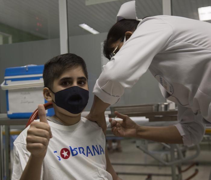 Pourquoi Cuba vaccine les enfants contre la covid-19 ?