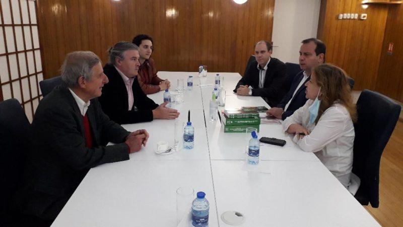 Rencontre bilatérale fructueuse entre Cuba et le PRCF