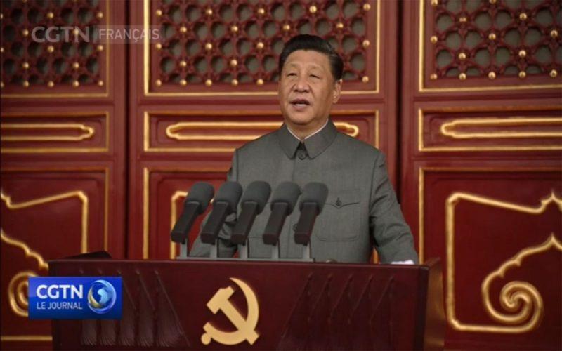 'Le virage à gauche de Xi vers une Chine socialiste est réel'