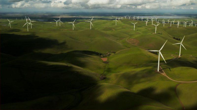 Ecologie : éoliennes, du rêve aux réalités