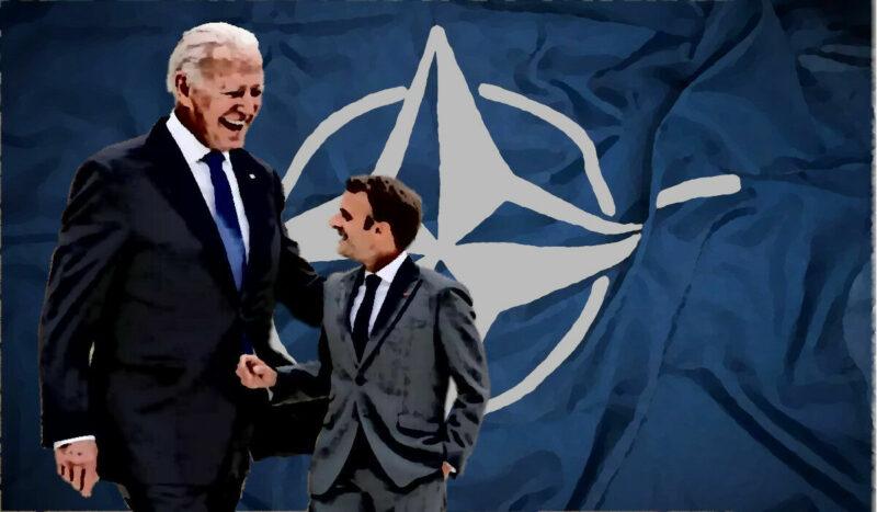 Biden / Macron, tout rentre dans l'ordre atlantique
